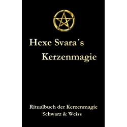 Hexe Svara's Kerzenmagie